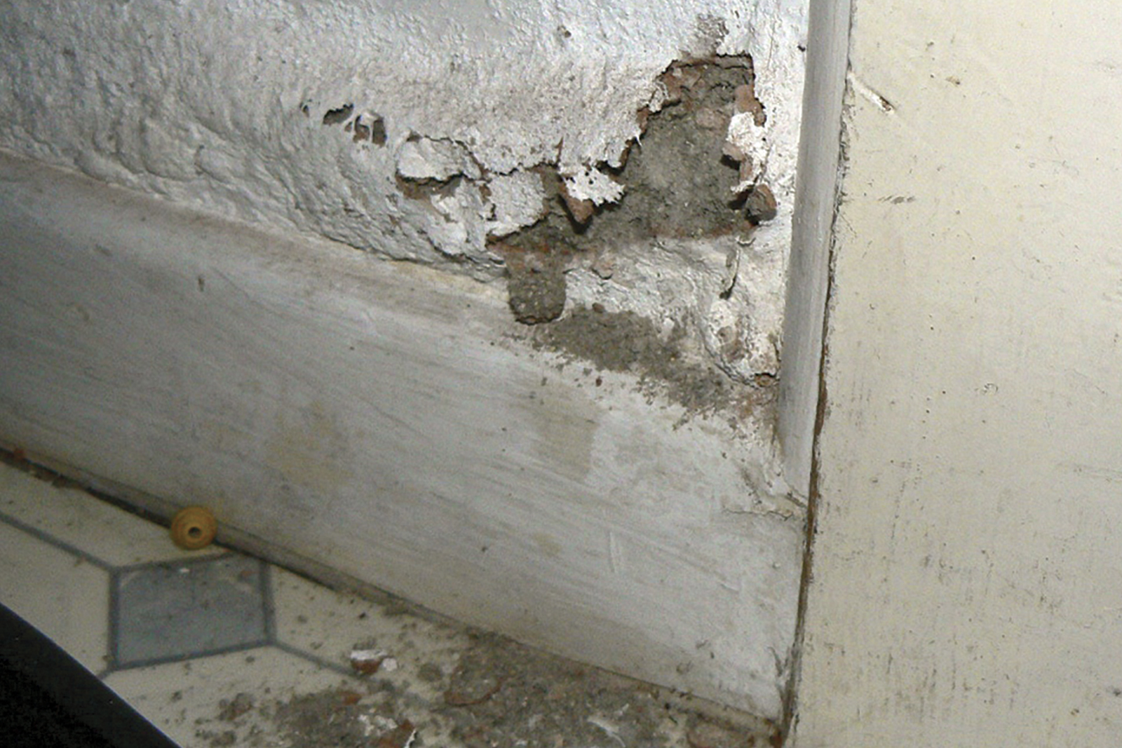 Rising Dampness Rising Damp Amp Its Control