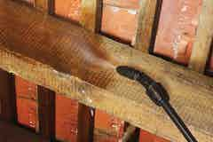 Wood preservation