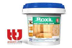 Roxil TTJ Award