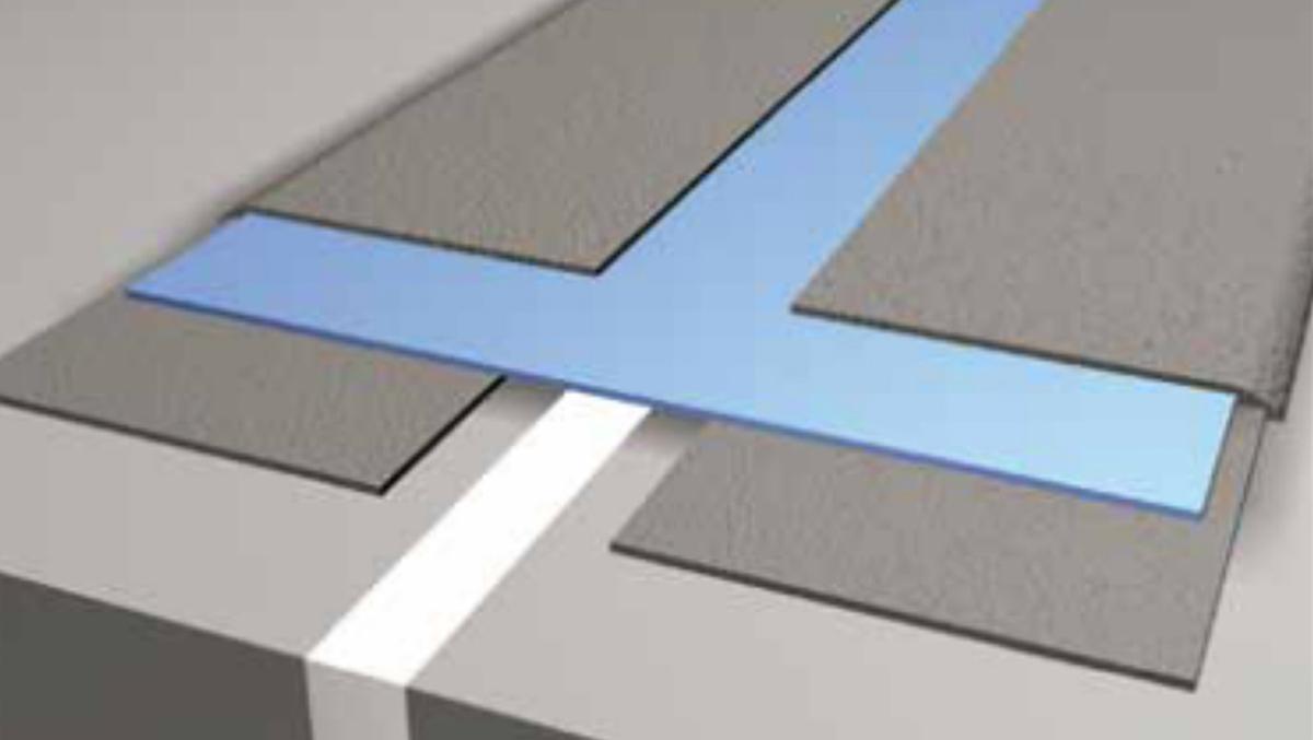 Flextape Joint Sealing