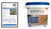Stormdry BBA-Approved