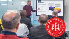 New RIBA approved Penetrating Damp Seminar