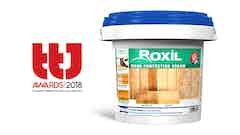 Roxil TTJ Timber Innovation Awards