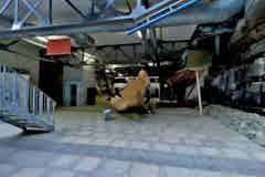 Barrow Dock Museum