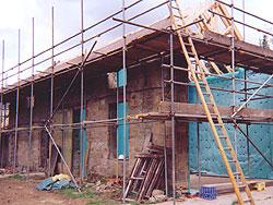 Barn Conversion