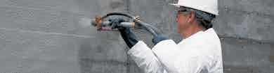 Vandex Cementitious Waterproofing Range