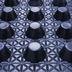Oldroyd Xv20 Cavity Drainage Membrane