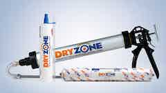 Dryzone Damp-Proofing Cream