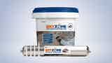 The Dryzone Express Replastering System