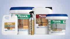 Roxil Landscaping Range
