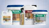 Roxil Garden Structure Protection Range