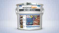 Stormdry AG Coat - Anti-Graffiti Coating
