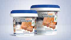 Stormdry Masonry Protection Cream