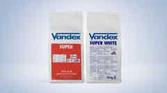 Vandex Super / Super White