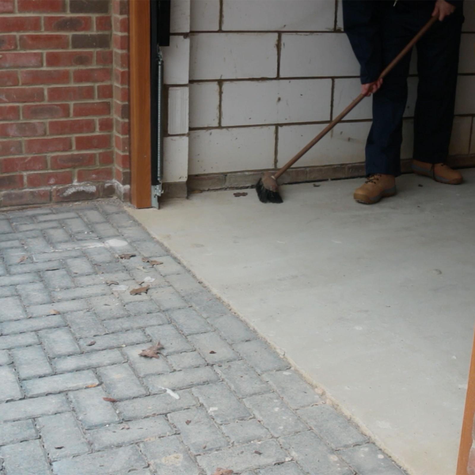 epoxy floor coating paint contractors and repair in boston coatings
