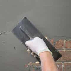 Apply Drybase Flex Adhesive