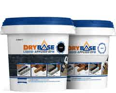 Drybase Liquid-Applied DPM