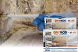 Dryrod Damp-Proofing Rods