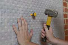 Applying Oldroyd Xv Clear to a wall