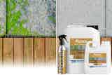 Roxil Wood & Patio Cleaner