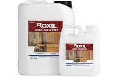 Roxil Wood Preserver