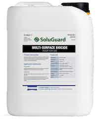 SoluGuard Multi-Surface Biocide