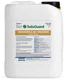 SoluGuard Woodworm & Rot Treatment