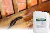 SoluGuard Woodworm Treatment
