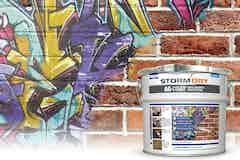 Stormdry AG Coat - Anti-Graffiti