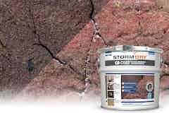 Stormdry CB Coat - Crack Bridging Coating
