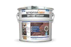 Stormdry Crack Briding Coat