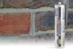 Stormdry XR Mortar - Express Repair Mortar