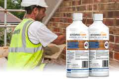 Stormdry Repointing Additive No.1