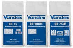 Vandex BB75 / Vandex BB White / Vandex BB75Z