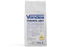 Vandex Concrete Grey