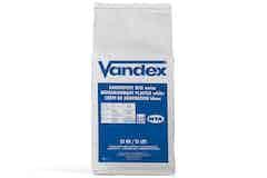 Vandex Refurbishment Plaster