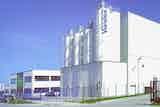 Vandex factory in Germany