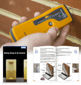 Rising Damp & its Control - The ultimate guide to identifying and eliminating rising damp