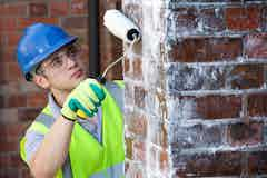 Methods of penetrating damp treatment