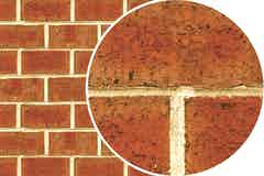 What causes rising damp?
