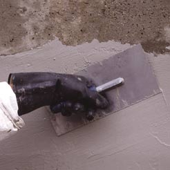 Vandex Basement Waterproofing
