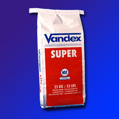 Vandex Super – Concrete Waterproofing Slurry
