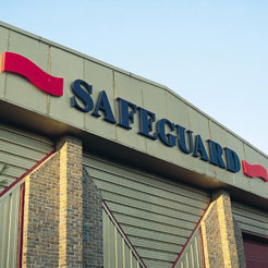 Safeguard Horsham (outside)
