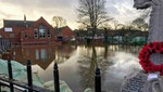 The Botcherby Community Centre was flooded in 2015/2016 - Safeguard flood specifications help repair and prepare for future events