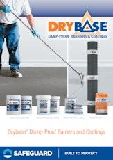 Drybase Brochure