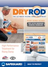 Dryrod Brochure