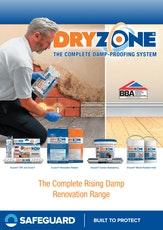 Dryzone System Brochure