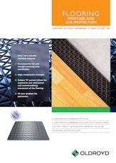 Oldroyd Flooring Brochure
