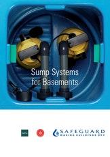 Basement Sump Systems Brochure