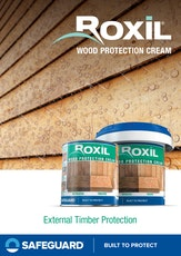 Roxil Wood Protection Brochure